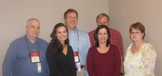 Advisory Council, Spring 2009