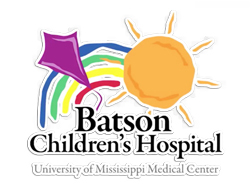 Batson Children's Hospital Logo