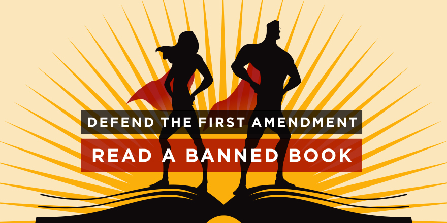 Defend Banned Books