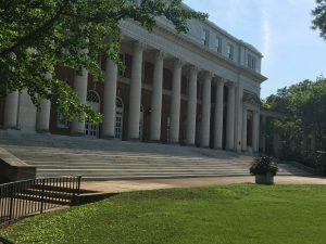 Vanderbilt Summer Academy
