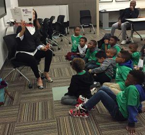 Holiday Literacy Celebration