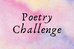 Poetry Challenge