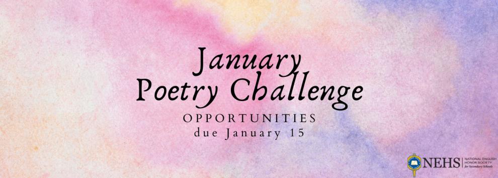 121719-Poetry Challenge