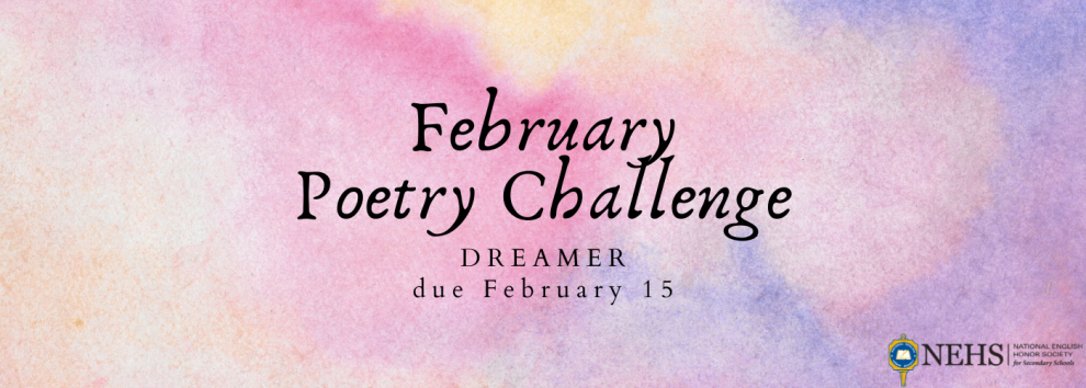 012820-Poetry Challenge