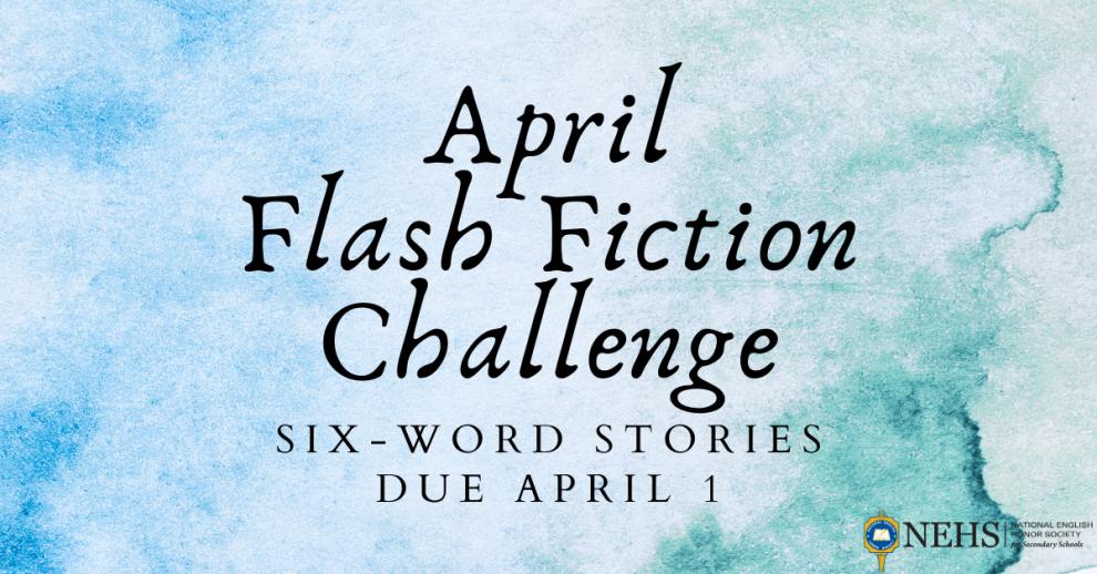 030921-Flash Fiction Challenge
