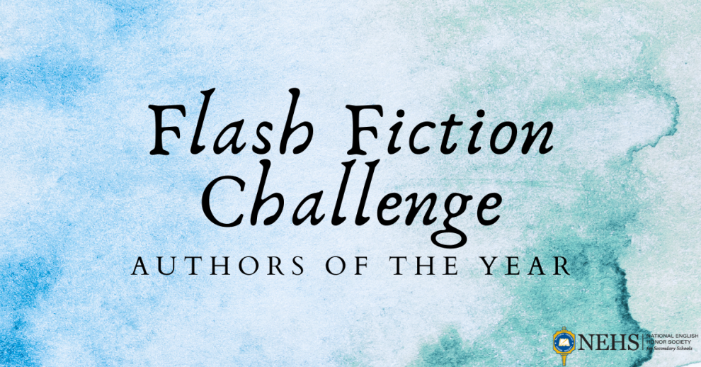 Flash Fiction Authors of the Year-052021