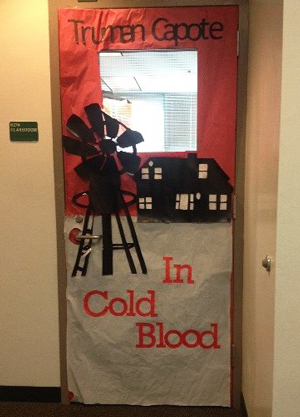 In Cold Blood Design