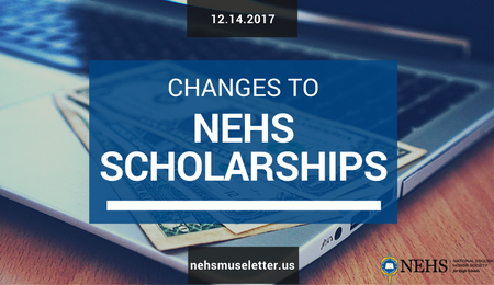 Featured-NEHS Scholarships