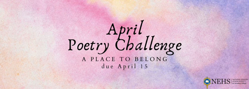 032420-Poetry Challenge