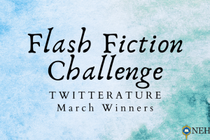 March Flash Fiction Winners